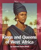 African Queens and Kings