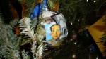 Mao on Obama Christmas Tree!