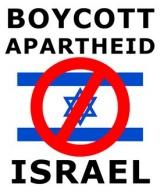 Boykottaufruf für ein Ende der Apartheid