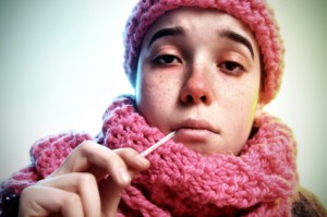 Cold, Flu and Sinus Symptoms