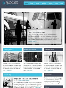 buy website template