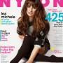 Fotos de Lea Michele para Nylon Magazine