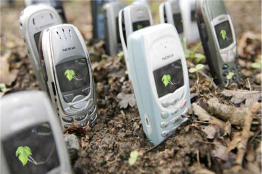Sell Recycle Your Old Mobile Phones