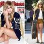 Taylor Swift en Rolling Stone Magazine 2012
