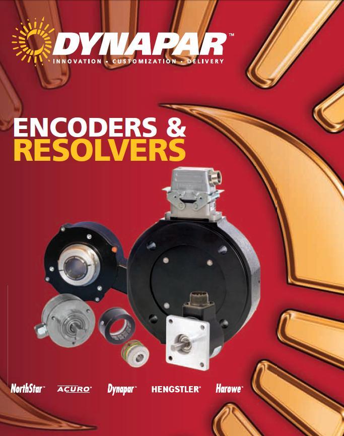 Dynapar Catalog