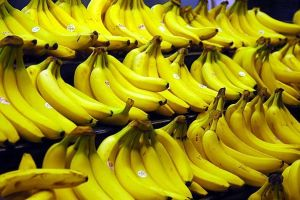 Bananas, Simon Says, Simon de Swaan. The Rambling Epicure. Editor, Jonell Galloway.
