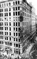 Triangle Shirtwaist Factory - see at http://newdeal.feri.org/library/ac40.htm