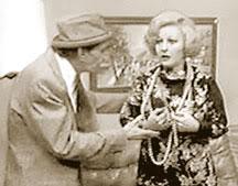 Leopoldo Fernández y Vilma Carbia