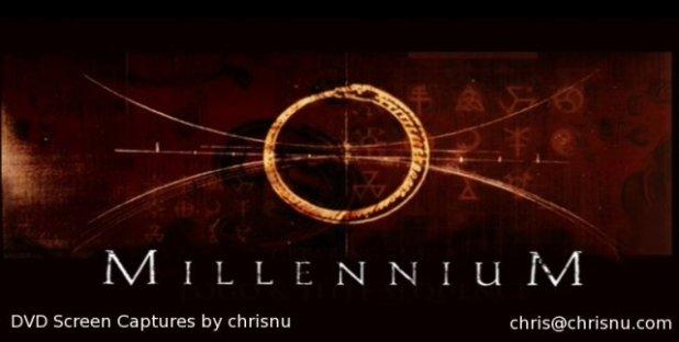 DVD do Milênio Captures - por chrisnu