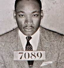 The Rev. Dr. Martin Luther King Jr.