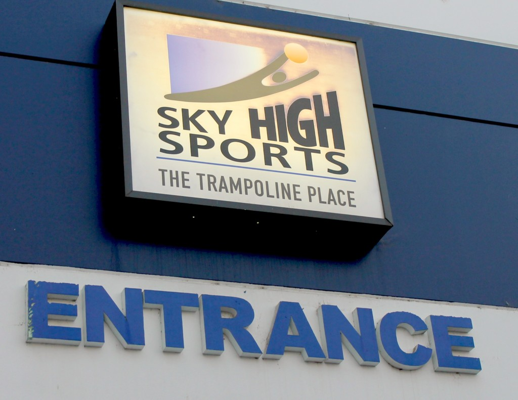 Sky High Sports