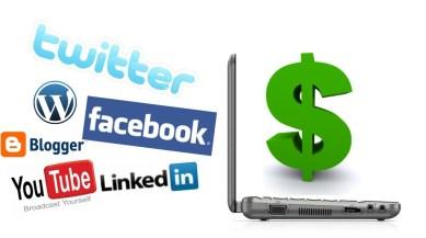 Profitable Social Media