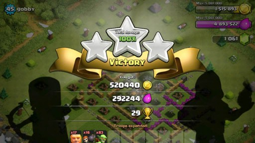 Clash of Clans Tips and Cheats