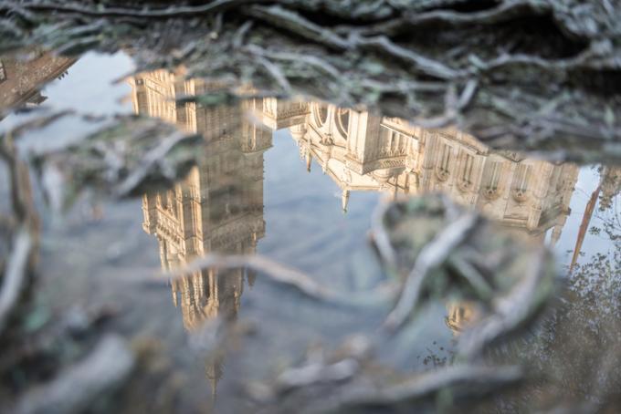 Proyecto Tres Aguas, Toledo. Cristina Iglesias