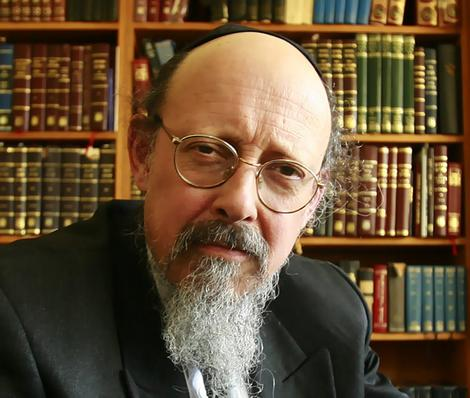 Rabbi Dr Shimon Cowen