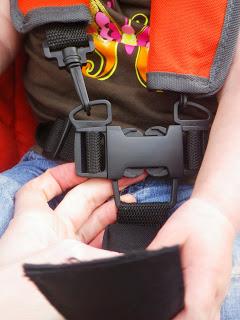 In-depth Review Of Chicco Capri Lightweight Stroller 8