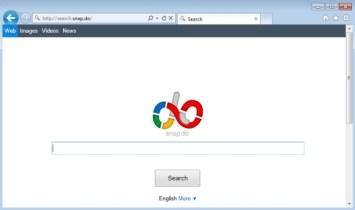 Snap.do IE - Barras de herramientas y buscadores no deseados en el navegador