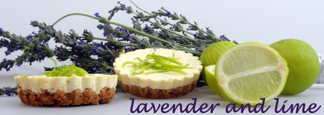 Recipes On Lavender And Lime