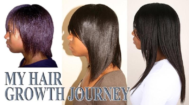 2 Journey Towards Hair Growth