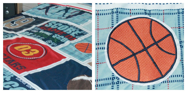 American Kids All Stars Bedding