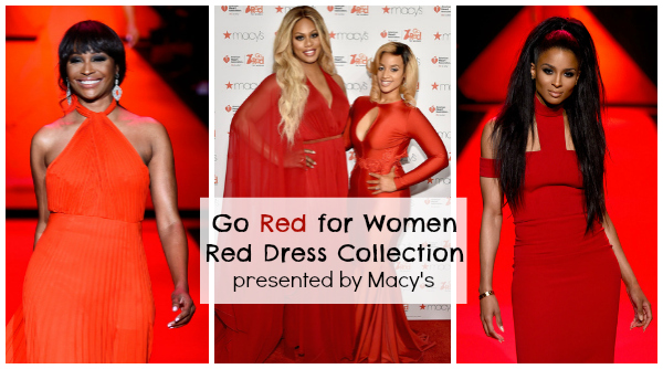 Go Red For Women. American Heart Association