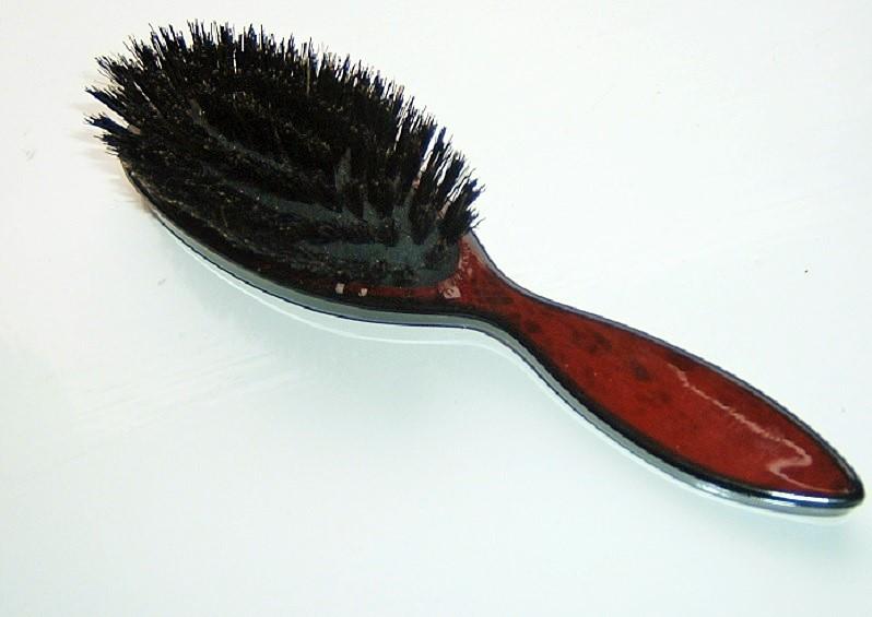 19 No Brushes