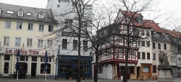 Eiermarkt Bad Kreuznach