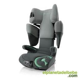 Cómo elegir la silla del coche del bebé. | Blog