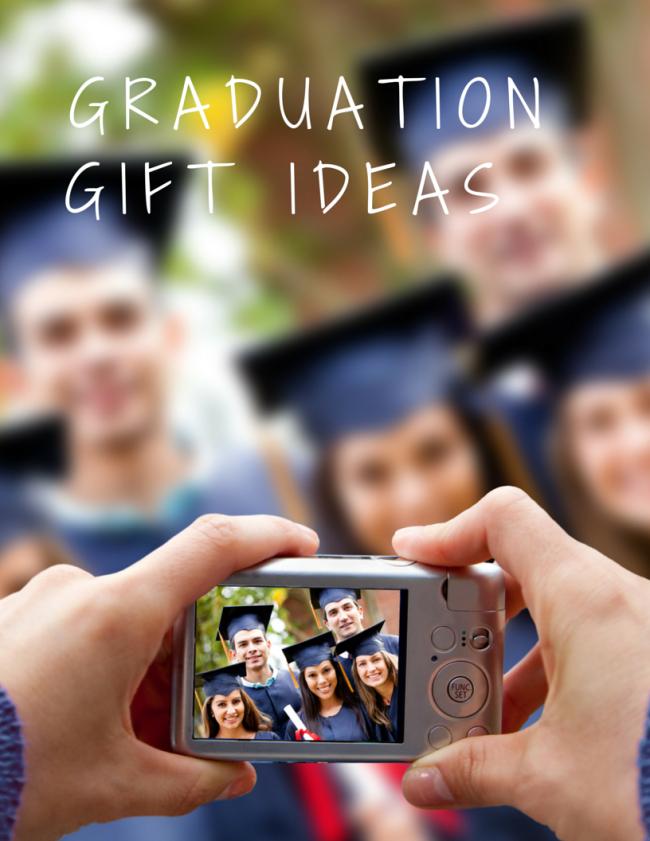Graduation Gift Ideas