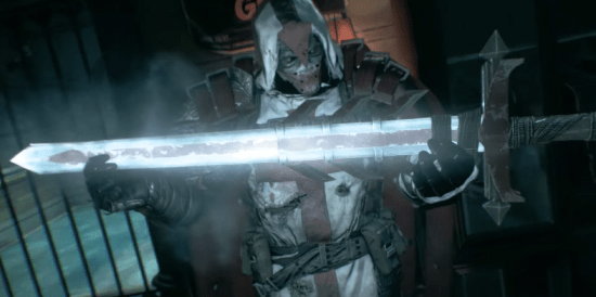 Batman: Arkham Knight - Azrael Locations - Where to Find Azrael - Heir To The Cowl