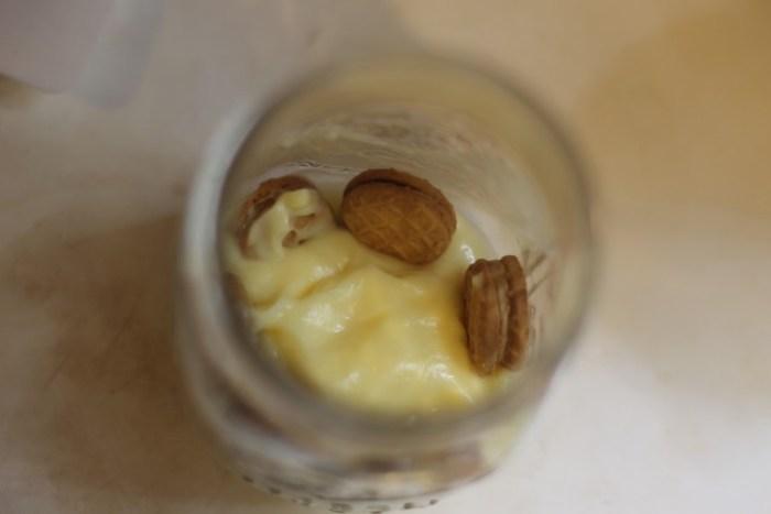 Nutter Butter Banana Pudding