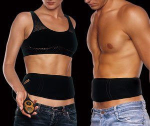 does the flex belt really work