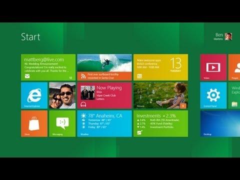 Como Restaurar una PC con Windows 8 a Estado de Fabrica