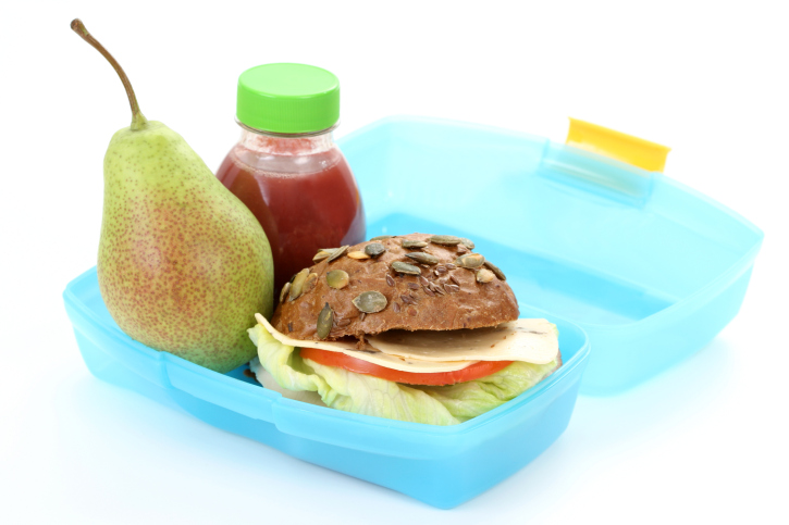 8 Healthy School Lunches for Kids and Teens 5