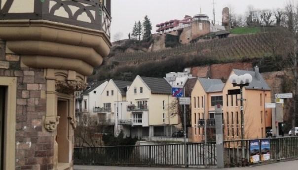 Kauzenburg Bad Kreuznach
