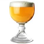 schooner beer glass small