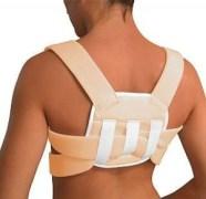 Posture Corrective Brace BEIGE