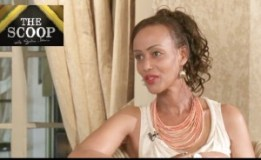 Sophia Bekele on The SCOOP
