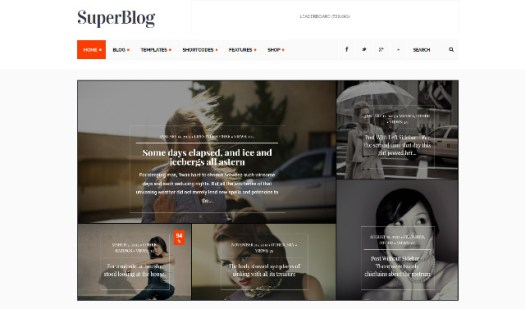 SuperBlog-WordPress-Magazine-Blog-Theme-Multipurpose