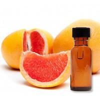 ulei grapefruit roz