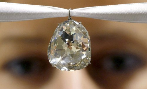 Top 10 Expensive Diamonds in the World beau sancy diamond 1024x623 - TOP 10 MOST EXPENSIVE DIAMONDS IN THE WORLD