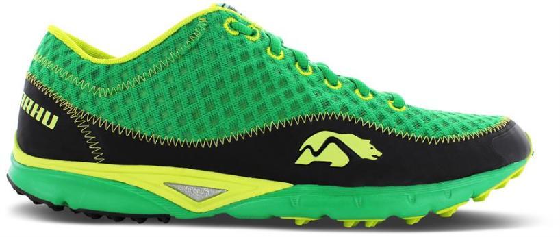 Karhu Flow Trail Fulcrum Top 10 Best Waterproof Trail Running Shoes