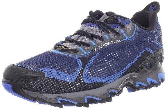 La Sportiva Wildcat 2.0 GTX Top 10 Best Waterproof Trail Running Shoes