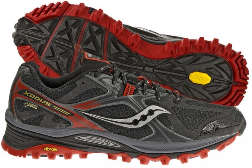 Best Waterproof Trail Running Shoes