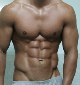 Ripped Abs