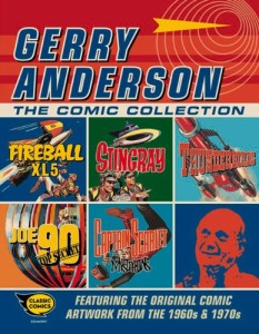 Gerry-anderson-the-comic-collection