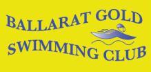 Ballarat Gold Swimming Club