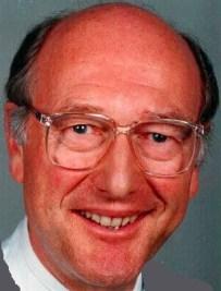 Professor Dr. Jürgen D. Kruse-Jarres