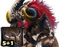 Ancient Minotaur Outfit Box 5+1