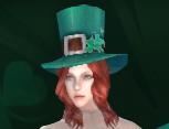Homecoming St. Patrick's Day Box x10